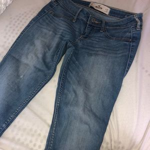 Medium washed Jeans
